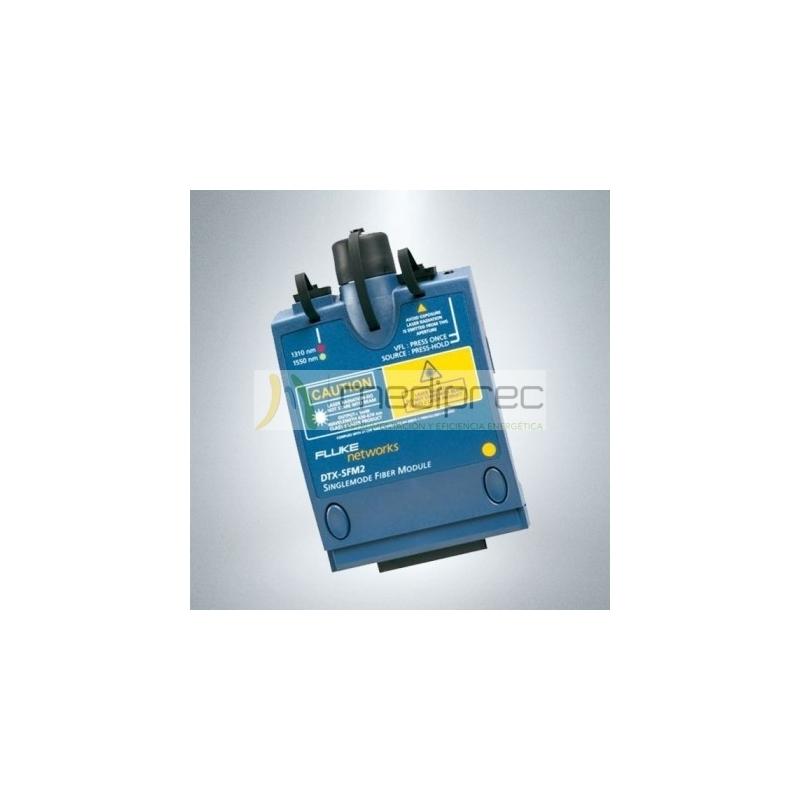 Módulos de Fibra Óptica (monomodo y multimodo) para DTX 1800