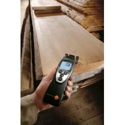 Medidor de humedad en materiales Testo 616