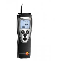Anemómetro térmico Testo 425