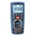 Alquiler multímetro y medidor aislamiento profesional cat iv, IP67 AD9985