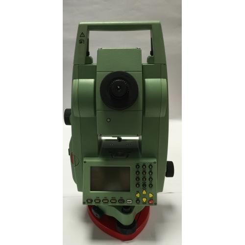 Segunda mano Estación Total Leica TCRA 703