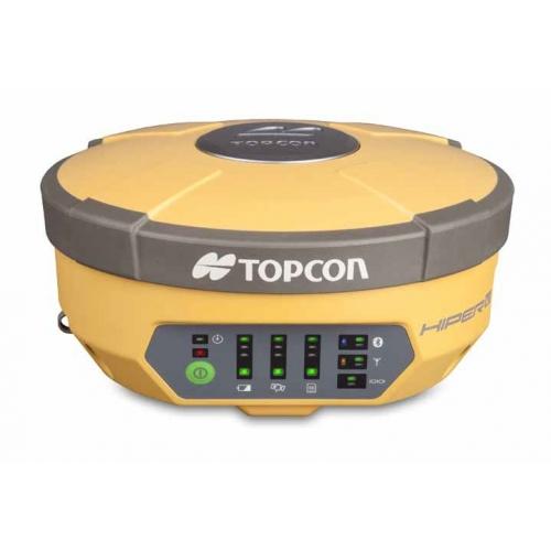 Alquiler GPS / HiPer V DUHF II / HSPA (410-470MHz)