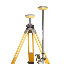 GPS / HiPer V DUHF II / HSPA (410-470MHZ)