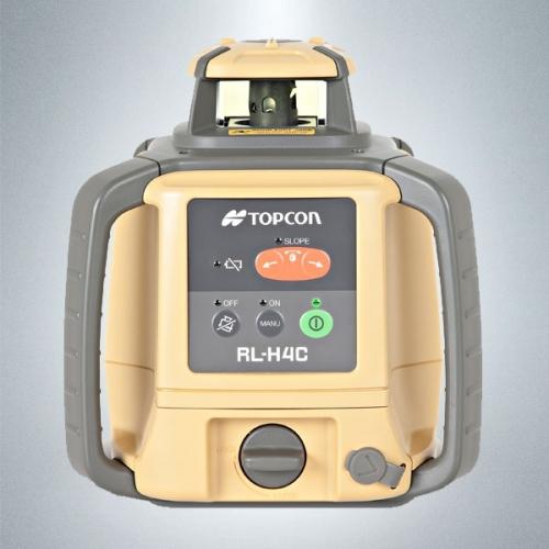 Alquiler Nivel Láser Topcon RL-H4C
