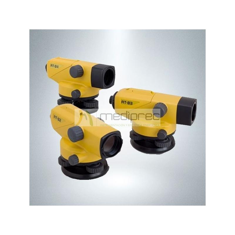 Niveles ópticos Topcon AT-B2