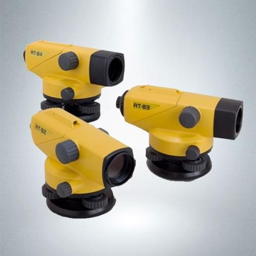 Alquiler Nivel Óptico Topcon AT-B4