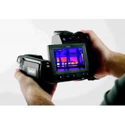 Cámara termográfica Flir serie T600