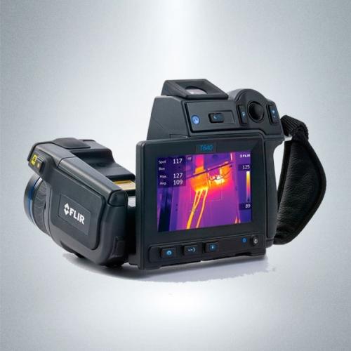 FLIR T620 15º (incl. Wi-Fi)