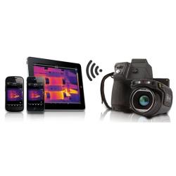 FLIR T640 25º (incl. Wi-Fi)